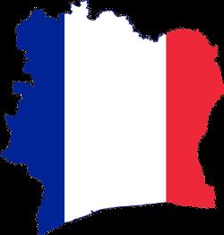 Путешествия по Франции Логотип