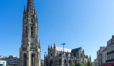Базилика Сен-Мишель в Бордо: жемчужина пламенеющей готики