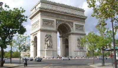 На что можно посмотреть в Париже