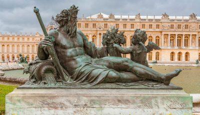 7 лучших однодневных экскурсий из Парижа